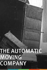 The Automatic Moving Company