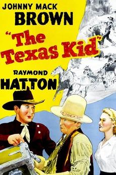 The Texas Kid
