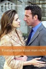Finanzbeamte küsst man nicht