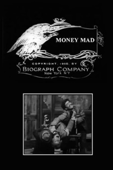 Money Mad (1908)