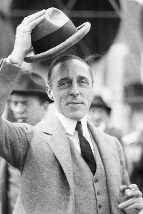 D.W. Griffith ~ Sinematurk.com