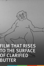 The Film That Rises to the Surface of Clarified Butter