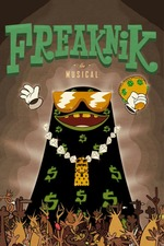 Freaknik: The Musical