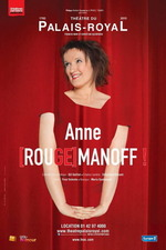Anne Roumanoff - Rougemanoff