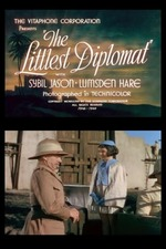 The Littlest Diplomat