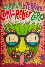 Comic Relief Zero