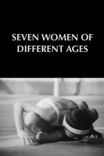 Seven Women of Different Ages
