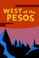 West of the Pesos