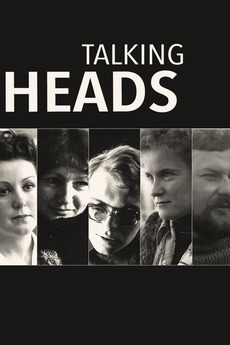 Talking Heads (1980)
