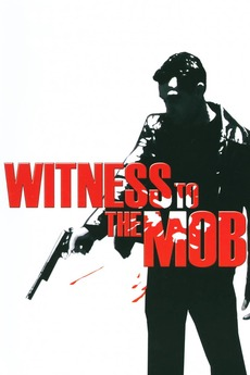 Witness to the Mob
