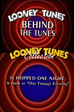 """It Hopped One Night: A Look at """"One Froggy Evening"""""""