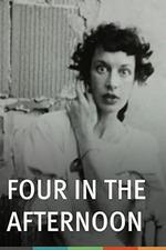 Four in the Afternoon