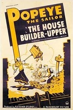 The House Builder-Upper