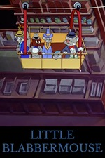 Little Blabbermouse
