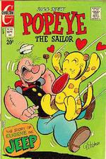 Popeye Presents Eugene, the Jeep