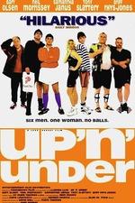 Up 'n' Under