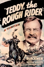 Teddy the Rough Rider