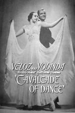 Cavalcade of Dance