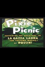 Pixie Picnic