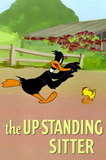 The Up-Standing Sitter
