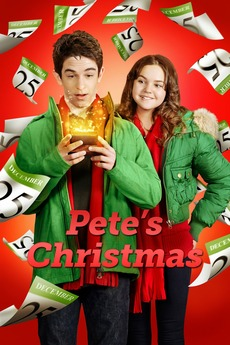 petes christmas petes christmas - Cast Of Petes Christmas