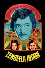 Zehreela Insaan