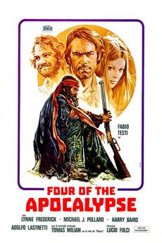 Four of the Apocalypse (1975)