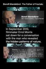 Benoît Mandelbrot, The Father of Fractals
