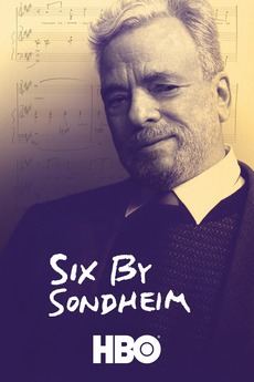 Six by Sondheim (2013)