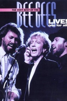 Bee Gees The Very Best of the Bee Gees Live