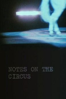 Notes on the Circus (1966)