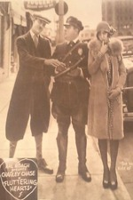 Fluttering Hearts