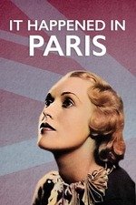 It Happened in Paris