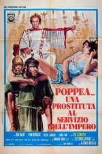 Poppea: A Prostitute in Service of the Emperor