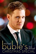 Michael Bublé's 3rd Annual Christmas Special