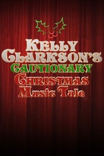 Kelly Clarkson's Cautionary Christmas Music Tale