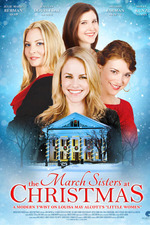 The March Sisters at Christmas