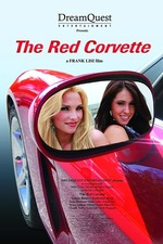 The Red Corvette