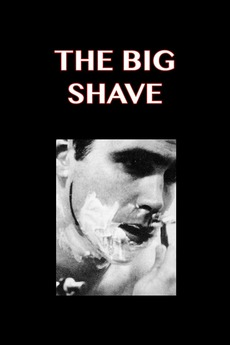 The Big Shave (1968)