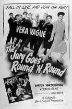 The Jury Goes Round 'n' Round