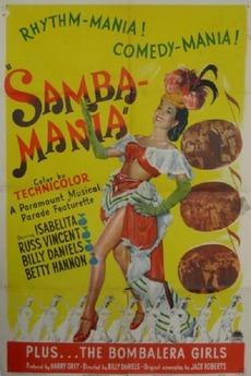 Samba-Mania