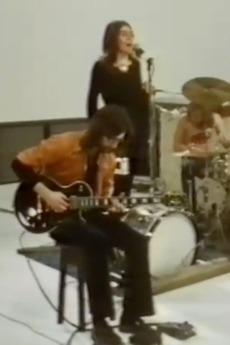 Genesis Live on Belgian TV