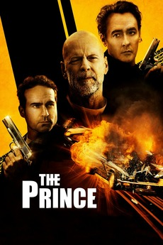 The Prince (2014) directed by Brian A  Miller • Reviews