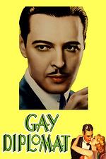The Gay Diplomat