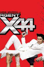 Agent X44