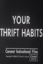 Your Thrift Habits