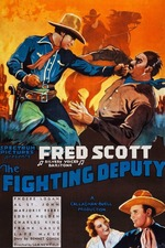 The Fighting Deputy