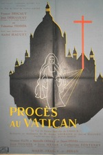 Procès au Vatican