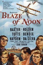 Blaze of Noon
