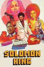 Solomon King